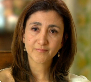 Ingrid Betancourt: 6 Years in the Jungle