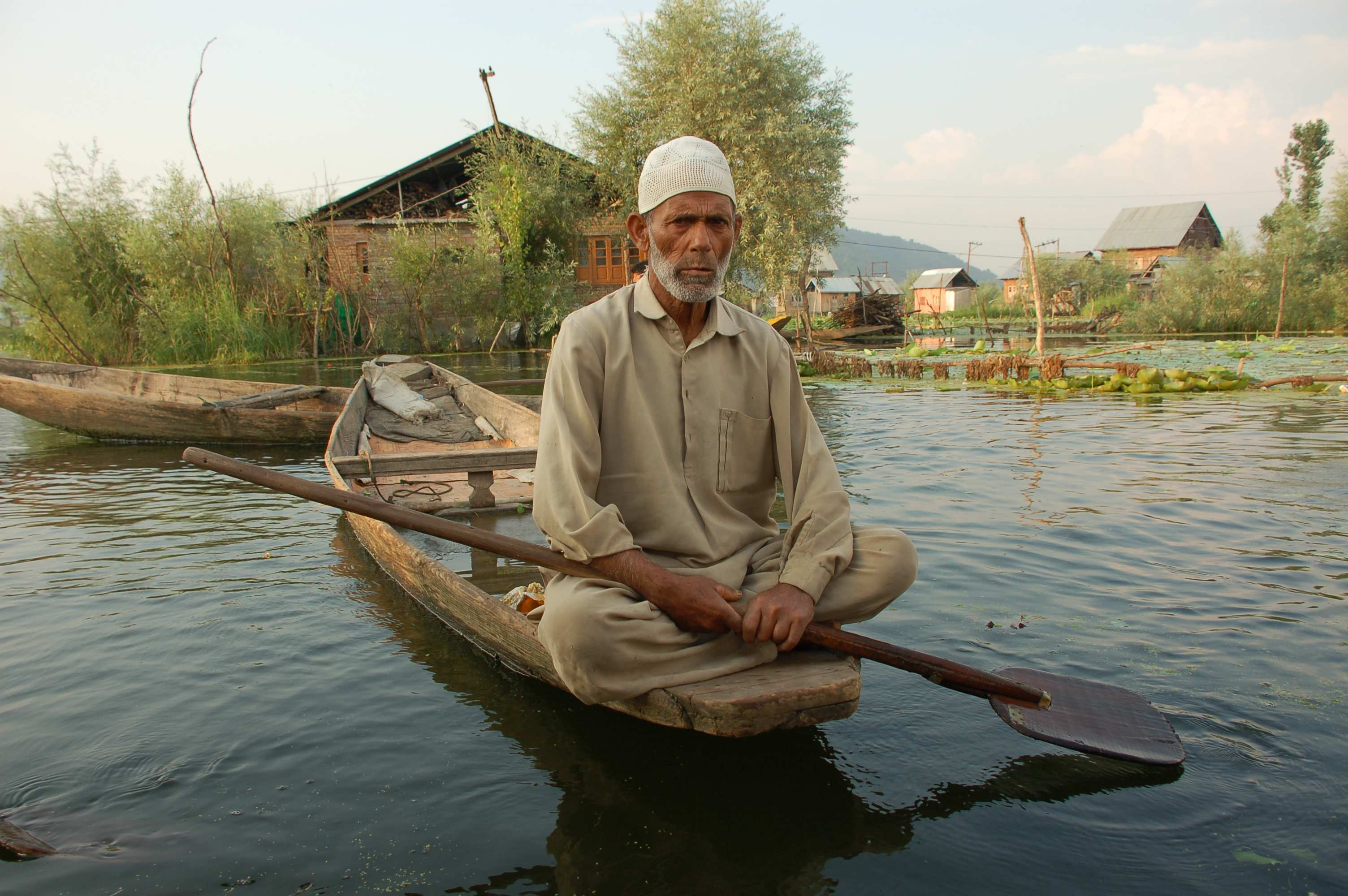Kashmir – Journey to Freedom