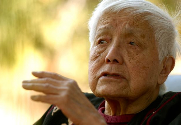 American Revolutionary – Grace Lee Boggs